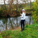 Hooked on Fly Fishing in Harrisonburg