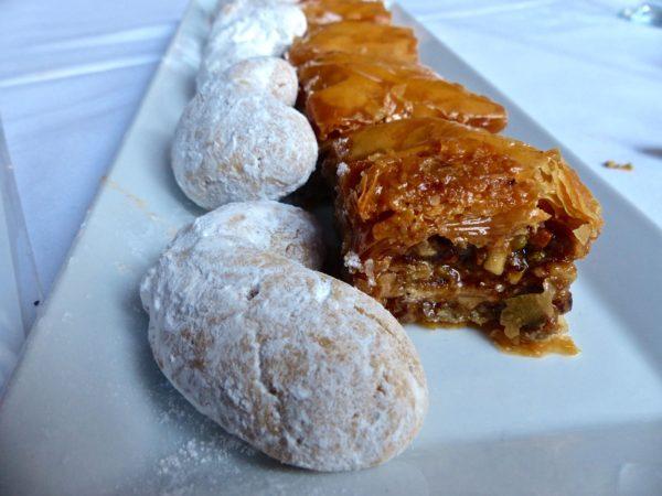 Ayse- desserts