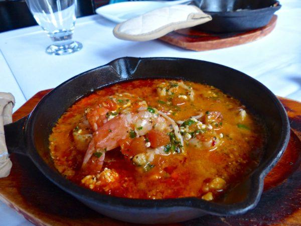 Ayse- shrimp