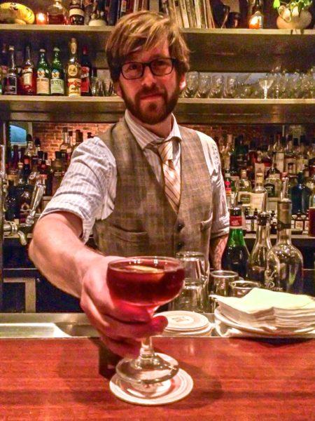 Exploring Richmond's Food Scene: Heritage- Mattias