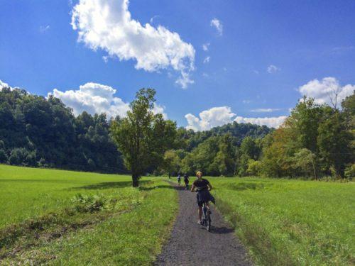 沃斯特什——比如——卡特勒的自行车