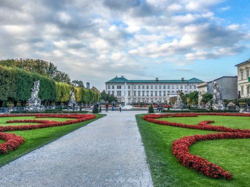 ——————菲奥娜·贝尔的宫殿
