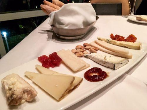 在哈丽特·哈丽特的家乡,意大利餐厅的老餐馆