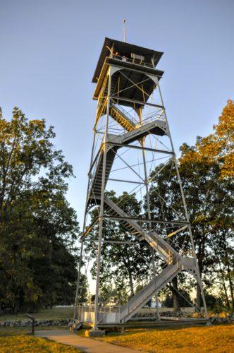 gettysburg-getaway-Longstreet-observation-tower